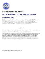 Buy Konica FP2 Service Schematics by download #136413