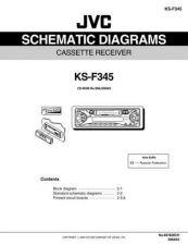 Buy JVC 49783SCH Service Schematics by download #121154