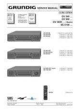 Buy GRUNDIG GV540 by download #126231