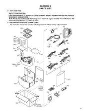 Buy JVC 86736PAR Service Schematics by download #123246