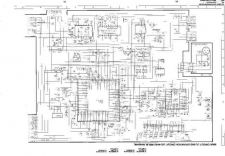 Buy Sharp VCMH68HM-028 Service Schematics by download #159127