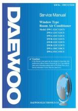 Buy Daewoo DWC060C SPECS Manual by download Mauritron #184237