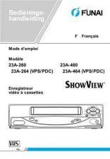 Buy Funai F23A-260 Manual by download #162243