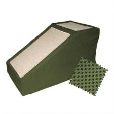 Buy Pet Gear Designer StRamp Pet Ramp with Removable Cover Sage