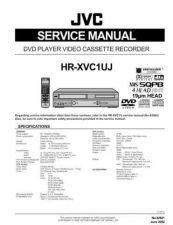 Buy JVC 82921 Service Schematics by download #122848