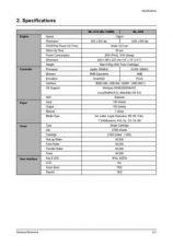Buy Samsung ML-1210 XAA0000051600E04 Manual by download #164535