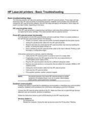 Buy Hewlett Packard ts basics by download #135435