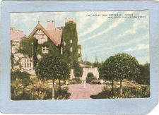 Buy CAN Victoria Postcard Hatley Park can_box1~257
