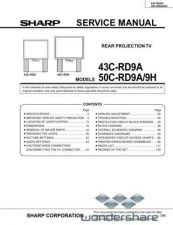 Buy Sharp 33-50CRD9A Manual.pdf_page_1 by download #178334