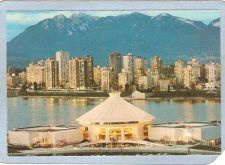 Buy CAN Vancouver Postcard Vancouver Planetarium At Twilight can_box1~108