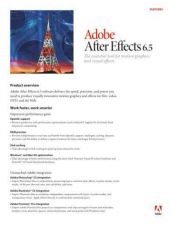 Buy DAEWOO AFTEREFFECTS OVERVIEW Manual by download #183514