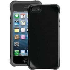 Buy Ballistic Iphone 5 Aspira Series Case (black And Charcoal)