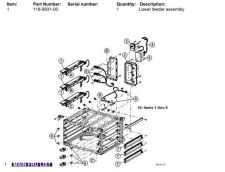 Buy DAEWOO 8210FWMS Service Manual by download #139662