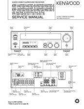 Buy B51-5840-00 Service Schematics by download #130310