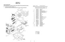 Buy JVC GR-DVP3 part CDC-1441 by download #155738