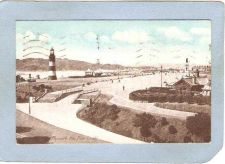 Buy ENG England Lighthouse Postcard Plymouth Hoe From Citedel lighthouse_box2~995