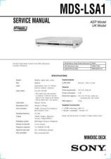 Buy SONY MDS-LSA1 CDC-1409 by download #159582