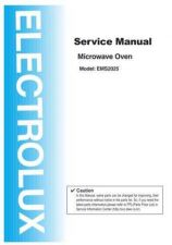 Buy Daewoo EMS2025 Service Manual by download #160620