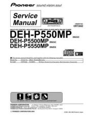 Buy PIONEER C3002 Service Data by download #152856