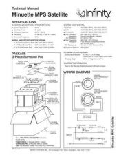 Buy HARMAN KARDON PRIMUS SUB SERVICE MANUAL Service Manual by download #142872