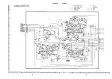 Buy Sharp VCH81HM-008 Service Schematics by download #158577