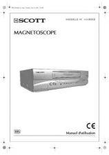 Buy Funai VCX602 HG223FD(FR) 0426 Manual by download #163164