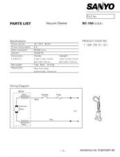 Buy Sanyo SC-A72 Manual by download #175276