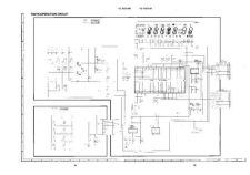 Buy Sharp VCA615HM-009 Service Schematics by download #158448
