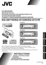 Buy JVC 49691ISP Service Schematics by download #120682