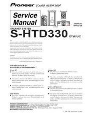 Buy PIONEER R2728 Service Data by download #153446
