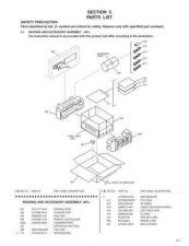 Buy JVC 82931PAR Service Schematics by download #122885