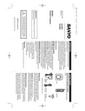 Buy Sanyo CLT9910F Manual by download #173393
