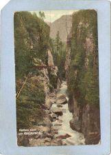Buy CAN Vancouver Postcard Capilano Canyon can_box1~121