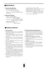 Buy SCW 230E40208104 Service Data by download #133749