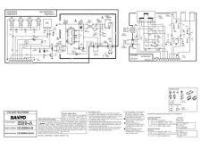 Buy Sanyo CE32WN4J-B-02 CD Manual by download #173294