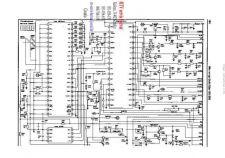 Buy MODEL GOLDSTAR GS556 Service Information by download #124148