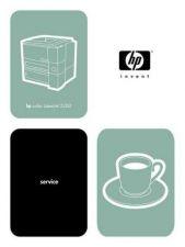 Buy Hewlett Packard LJ3100 20 20 Service Manual by download #155274