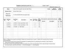 Buy Savin RICOH M VT2105 Service Schematics by download #157486
