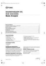 Buy Funai 29A-250-254-450-454 HG347ED(FR) Manual by download #161051
