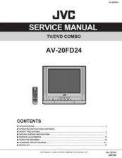 Buy JVC 52133 Service Schematics by download #122504