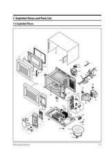 Buy Samsung MW5592W XAC31001110 Manual by download #164769