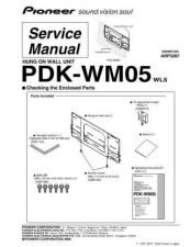 Buy PIONEER A3287 Service Data by download #148747
