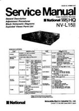 Buy MODEL NVHD100 Service Information by download #124343