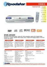 Buy ROADSTAR DVD-2031H by download #128107