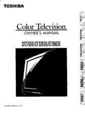 Buy Toshiba cf32e55 Manual by download #171919