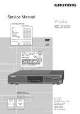 Buy GRUNDIG GDV100D2 by download #126154