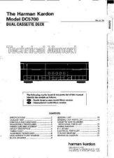 Buy HARMAN KARDON QLS2 TS Service Manual by download #142895