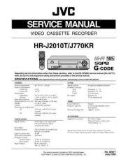Buy JVC 82817 Service Schematics by download #122663