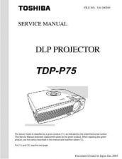 Buy Toshiba 333-200505 rev1 3 Manual by download #171667