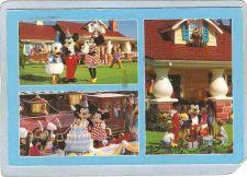 Buy FL Orlando Amusement Park Postcard Walt Disney World Mickey's Birthday Hou~288